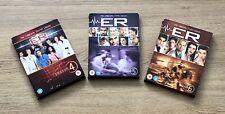 ER E R Complete Series 4-6 Season 4-6 E.R Seasons 4.5.6