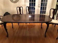 Ethan Allen Cherry Dining Sets For Sale | EBay