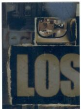 Lost Season 2 Puzzle Chase Card ?-4