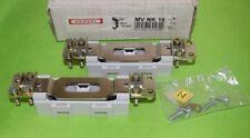 2x Hensel  N-Klemme MV NK 16 4-70mm² 160A 1p Thermoplast grau (892)