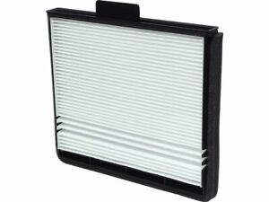 Cabin Air Filter For 1999-2004 Ford F250 Super Duty 2000 2001 2002 2003 Q846BJ