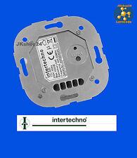 Intertechno ITL-500 Funk-Jalousie-Schalter Rollladen-Steuerung Einbau-Empfänger