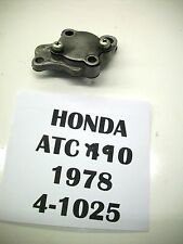 1978 HONDA ATC 90 3 WHEELER OIL PUMP DRIVE GEAR