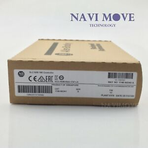 New Sealed Allen Bradley 1746-NIO4V Analog Combination I/O Module PLC 1746-NI04V