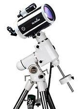 SkyWatcher SkyMax150 PRO Telescope + EQ6 SynScan PRO Goto Mount (10885/20854) UK