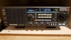 KENWOOD R-2000 HF/VHF RECEIVER