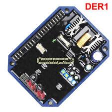 New  Voltage Regulator Generator Genset Parts AVR For Mecc Alte DER1