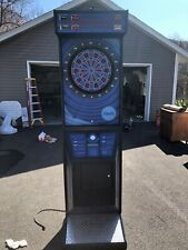 Shelti Eye II Electronic Home Dart Board - Great condition - No coin slot