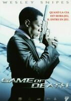 DVD Game Of Death Wesley Snipes Occasion