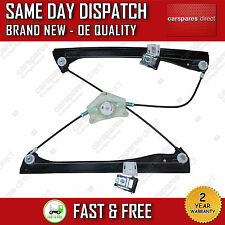 MERCEDES-BENZ A-CLASS 2004>2012 FRONT LEFT SIDE WINDOW REGULATOR WITHOUT MOTOR