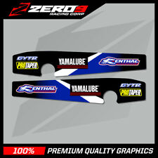 YAMAHA YZ 2015 - 2019 YZF 2006 - 2007 SWING ARM DECAL MOTOCROSS GRAPHICS MX - TI