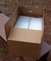 """50 Seal Top Bubble Bags Envelope 4"""" x 7"""" Product Packing Cushion Shipping Supply"""