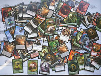 100 Token Lot - 100 Tokens - Collection - Set - Magic the Gathering MTG FTG