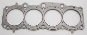 Cometic for Toyota 5SFE 2.2L 88mm 87-97 .040 inch MLS Head Gasket - cgC4315-040