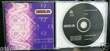 Erasure - Abba-esque 4 Track CD Single