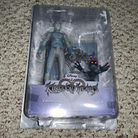 Disney Kingdom Hearts Tron & Heartless Soldier Figures Diamond Select Toys