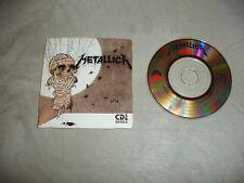 Metallica One & The Prince Mini CD Single