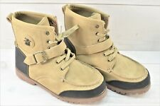 BEVERLY HILLS POLO CLUB Boots  Size 7  [4B]