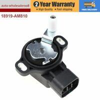 New TPS Throttle Position Sensor 18919-AM810 Fits  For Nissan X-Trail T30 2.5L