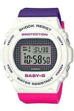 CASIO BABY-G BGD-570THB-7D Throwback 1990s  Women's Watch 2019 New in Box