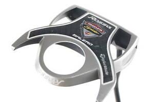 TaylorMade Rossa Monza Spider Balero Putter Right-Handed Steel #9236 Golf Club