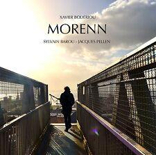 MORENN - XAVIER BODERIOU, SYLVAIN BAROU & JACQUES PELLEN - 6 TITRES - NEUF NEW
