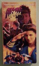 commander kellie and the superkids ARMOR OF LIGHT  VHS VIDEOTAPE