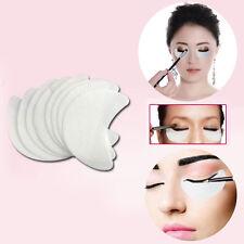 10X Pro White Lip Eye Shadow Shield Cover Mascara Eyelash Pad Application Tool