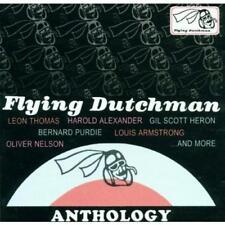 FLYING DUTCHMAN ANTHOLOGY Various Artists NEW SEALED SOUL JAZZ FUNK CD CDSBPJ7