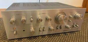 Vintage Pioneer SA-9500 II Stereo Integrated Amplifier