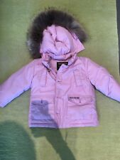 Woolrich kids jacket