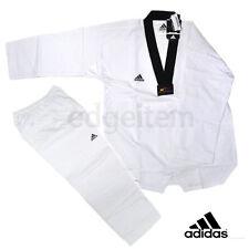 Adidas ADI-FIGHTER Taekwondo Uniform (Dobok) TKD Tae Kwon Do