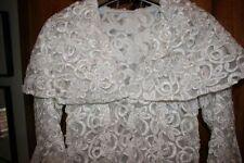 Unbranded Lace Half Sleeve Wedding Dresses