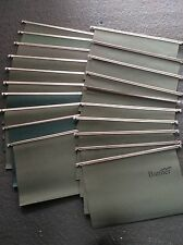 20 x Banner Filing Cabinet Dividers