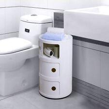 Nachttisch Schrank für Boxspringbett Konsole Kommode Ablage Nachtschrank  ABS