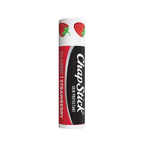 Chapstick Classic - Strawberry (3 Pack) (Free Ship)
