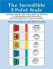 Incredible 5-Point Scale  Assisting Students with Autism Spectrum Disorders in U
