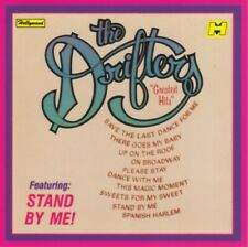 The Drifters - Greatest hits - CD -