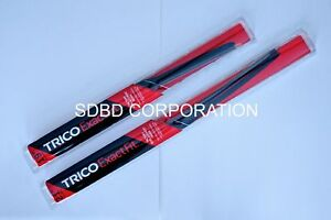 2009-2016 Nissan 370Z Trico Exact Fit Beam Style Wiper Blades