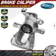 Brake Caliper Rear Left for Mitsubishi Colt MK4 Colt CZC RG Smart 454 2004-2012