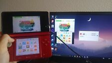 Loopy Capture Card - Nintendo 3DS. Flame Red