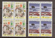 Nederland - 1979 - NVPH 1179-80 (CEPT) in blok van 4 - Postfris - NE074
