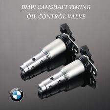 2PCS Variable Timing Control Valve Solenoid VVT for BMW VANOS