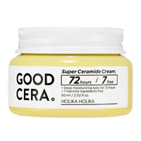 [Holika Holika] Good Cera Super Ceramide Cream / Moisturizing Korean Cosmetic