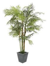 Palmera cycus con Romo, 280cm Planta artificial árbol decorativo