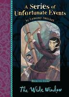 The Wide Window (A Series of Unfortunate Events), Snicket, Lemony, New