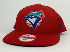 New Era Toronto Blue Jays Snapback Cap Hat Cooperstown Collection