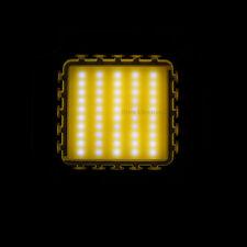 50W Warm White High Power LED light SMD chip buld 32-36V 50 Watt led Panel