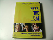 She's the One (DVD, 2000) Cameron Diaz