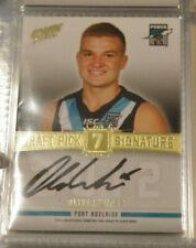 2013 Select Prime Draft Signature - Ollie Wines #003 of 280